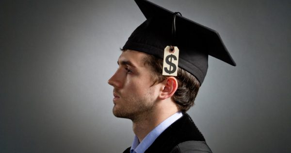 Just How Big is College Debt?