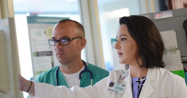 How Carolinas HealthCare System is ahead of the curve in adapting to a changing workforce