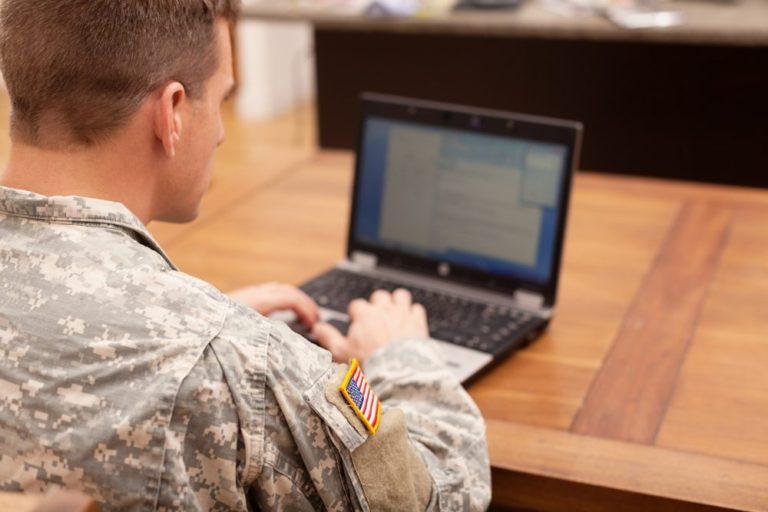 Code of Honor: A Veteran's High-Tech Career Change