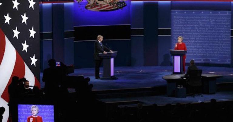 Candidates Running on Empty