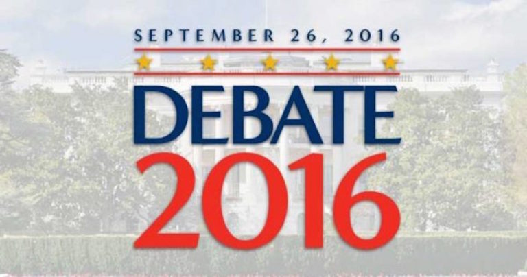 Will the Candidates Talk About Work?