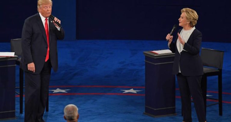 Presidential Debate: But What About Our Jobs?