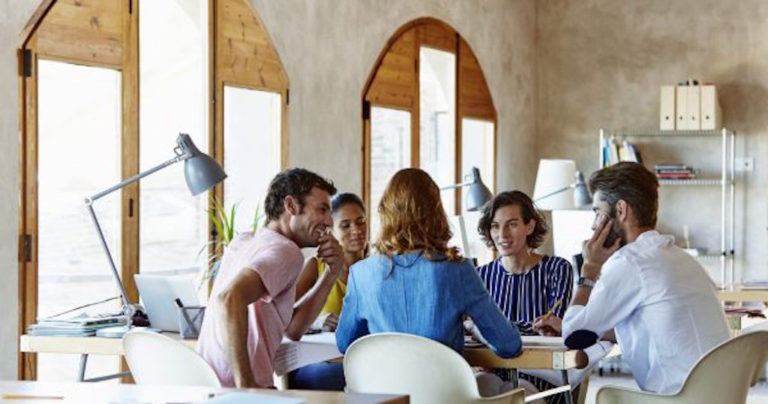 Five Skills to Help You Stay Relevant at Work