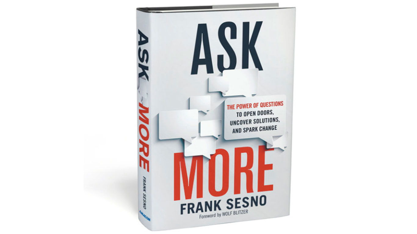 the power of asking the right questions in today s workforce the power of asking the right questions in today s workforce