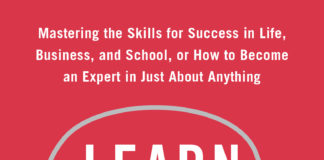 Learn Better book cover