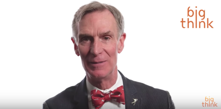 Bill Nye's Positive Take on Automation and Jobs