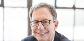 This is a photo of Mark Goulston, M.D.