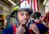 savon collins tri-c firefighter