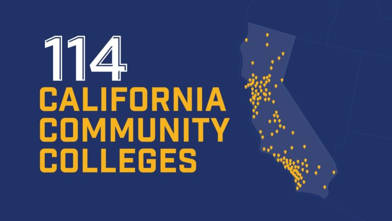 """More than just a name: California Community Colleges redefines """"career education"""""""