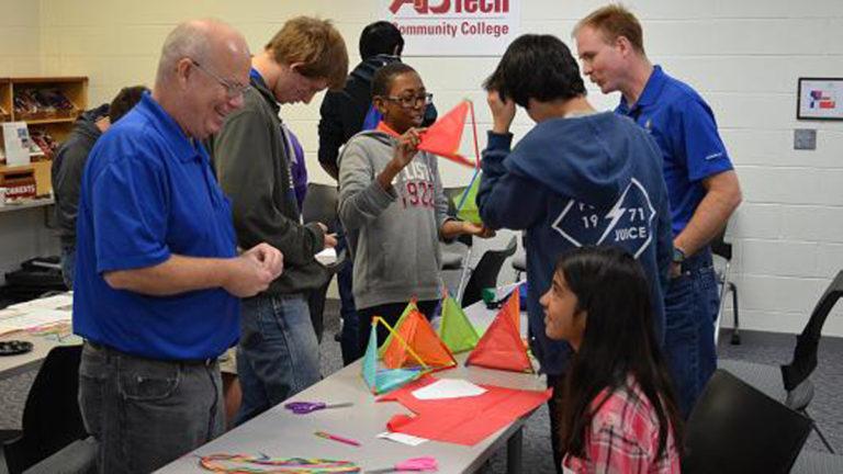 Art Bilger: Community colleges offer best solution for job creation