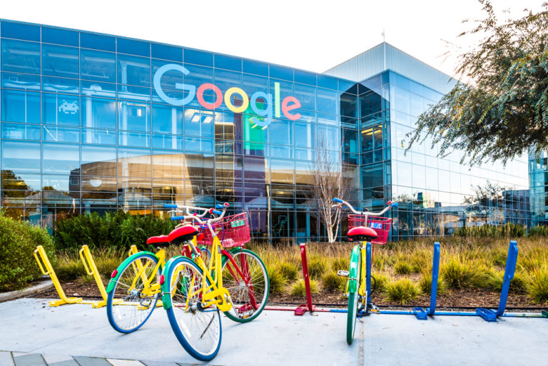 Google is all in on the future of work with $50 million investment