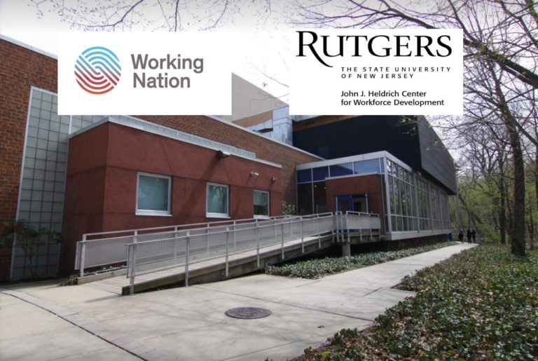 Have your say before our Town Hall at Rutgers University