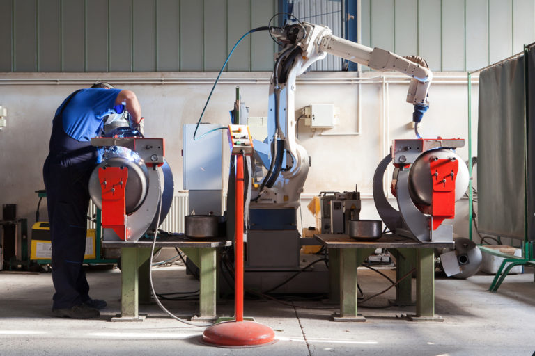 By 2030, automation may force up to 375 million workers to switch occupations