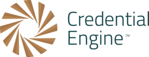 The Credential Engine Logo