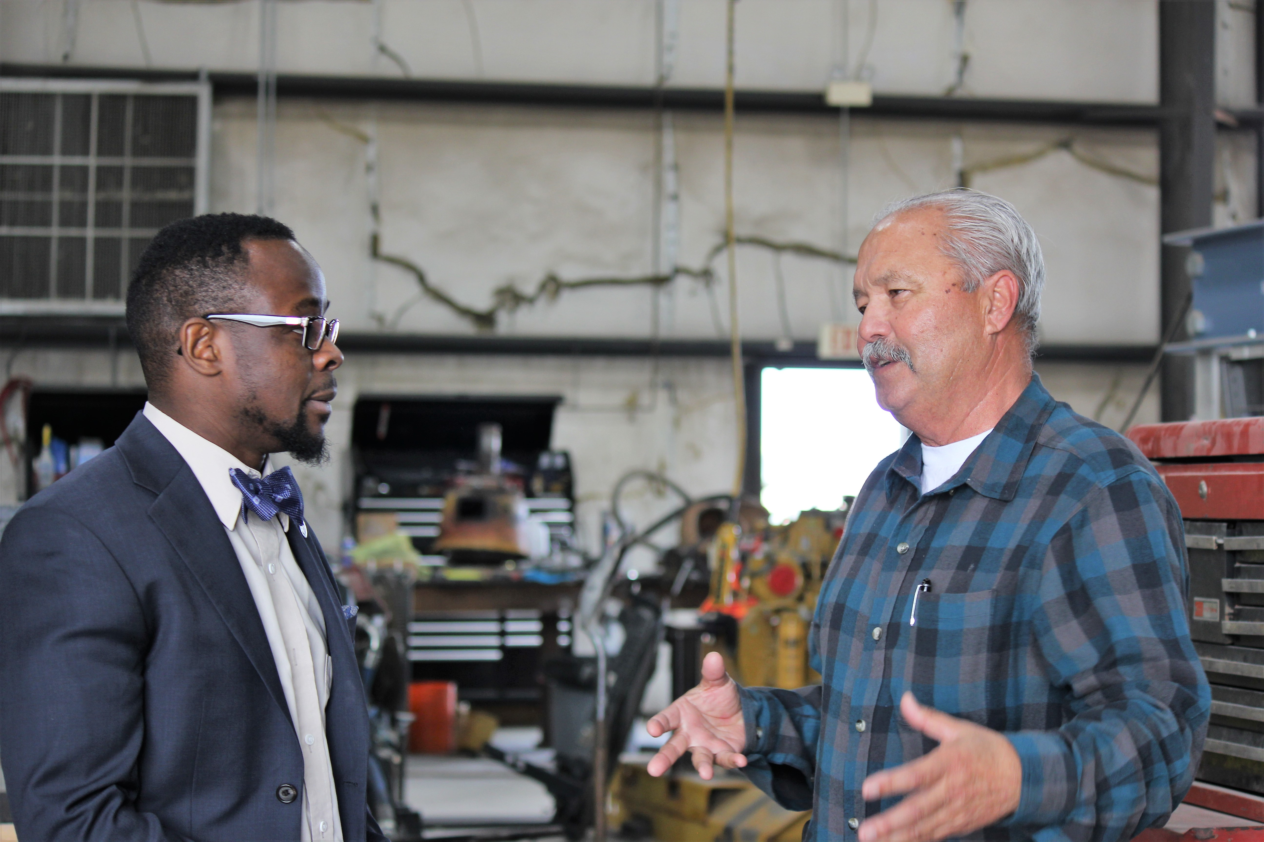 Nevada Looks To Apprenticeship Programs To Build On Jobs Growth Workingnation