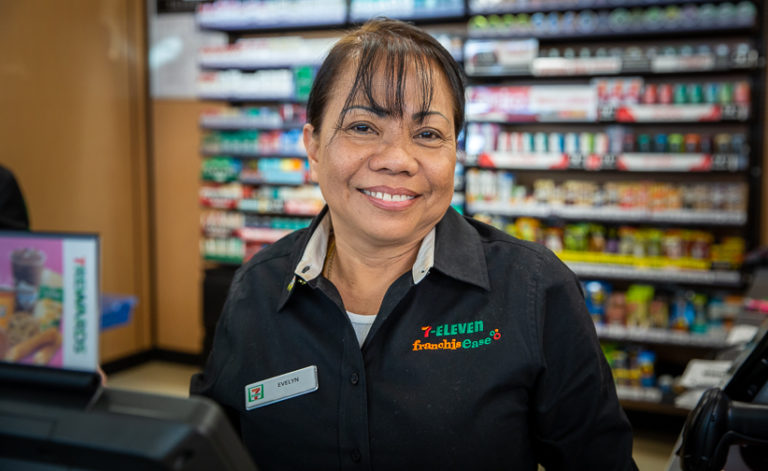 All Hands on Deck: Living the dream with 7-Eleven franchising