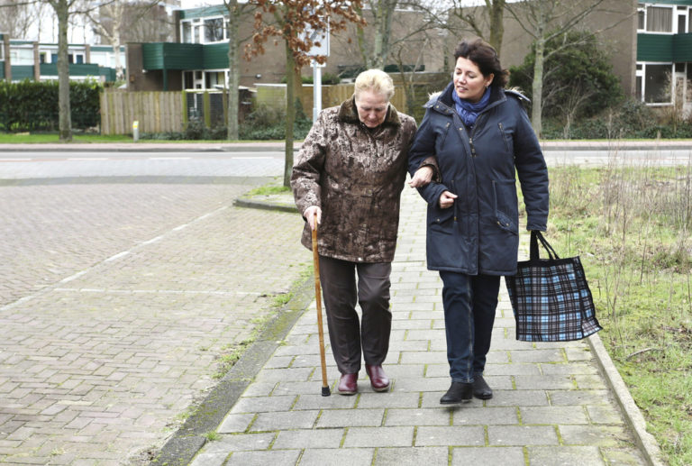Home care providers need support they deserve now before it's too late