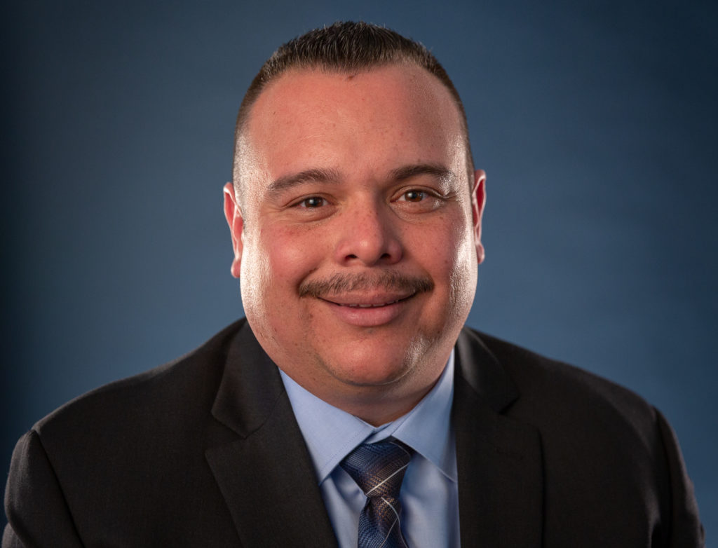 Future Ready Lab STEAM project manager Jose Vasquez has implemented the ideas from the Qualcomm Thinkabit Lab into a program that fits Porterville.