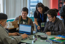 Qualcomm Thinkabit Labs instill the STEM skills for the future of work.