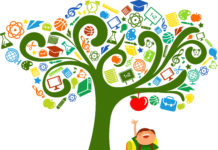 A tree is a powerful symbol of the education system. DisruptED TV wants to shake it.