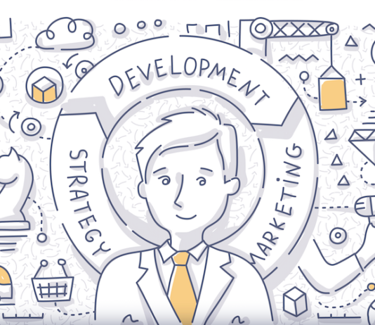 A product manager is responsible for the life cycle of a product's development. Understanding the technical side of the product development process is essential.