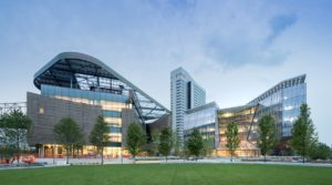 The town hall will be hosted at the campus of Cornell Tech