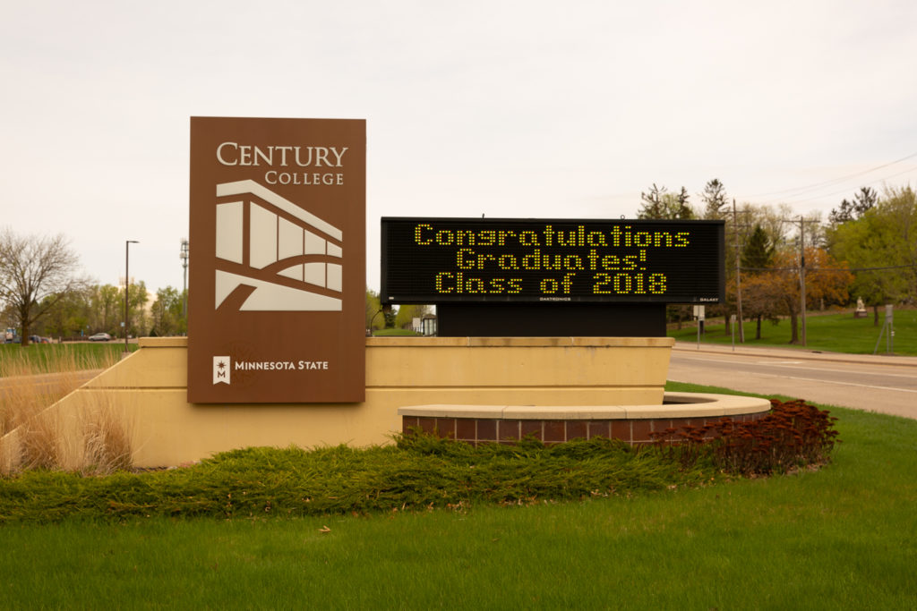 Century College is one of 13 schools which offer Orthotics and Prosthetics education.