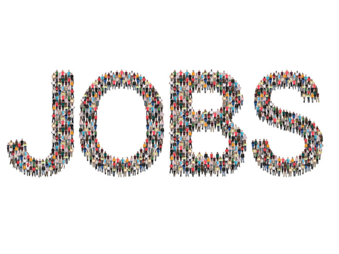 Millions of job openings indicates structural unemployment is keeping millions of American workers stranded.