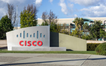 Cisco's home office is in San Jose, California.