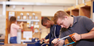 Career and Technical Education training programs are getting more support thanks to a reauthorization of the Perkins Act.