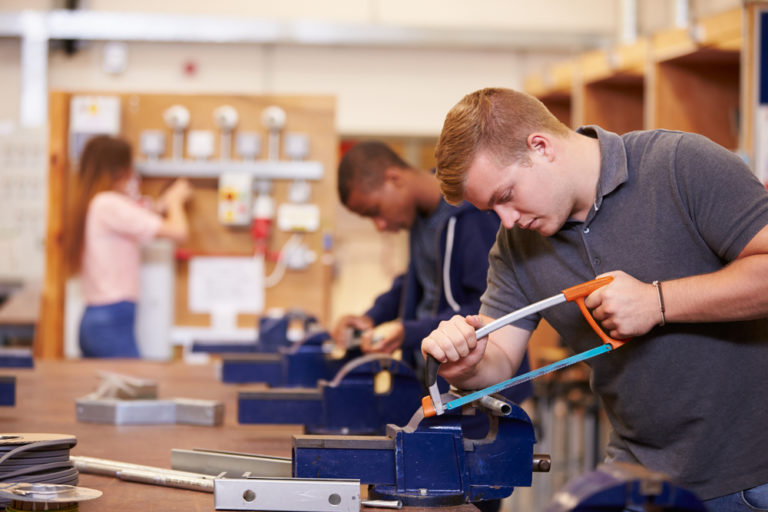 Congress passes Perkins Act reauthorization to transform skills training
