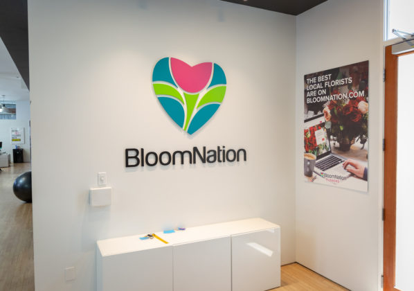 BloomNation hired TLM graduate Charles Anderson to become a front-end web developer.