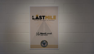 The Last Mile Banner