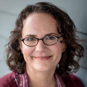 Maggie Koziol headshot