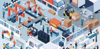 World Economic Forum report posits a future where man and machine collaborate instead of compete.