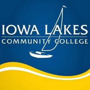 Iowa Lakes Community College offers a wind turbine tech program.