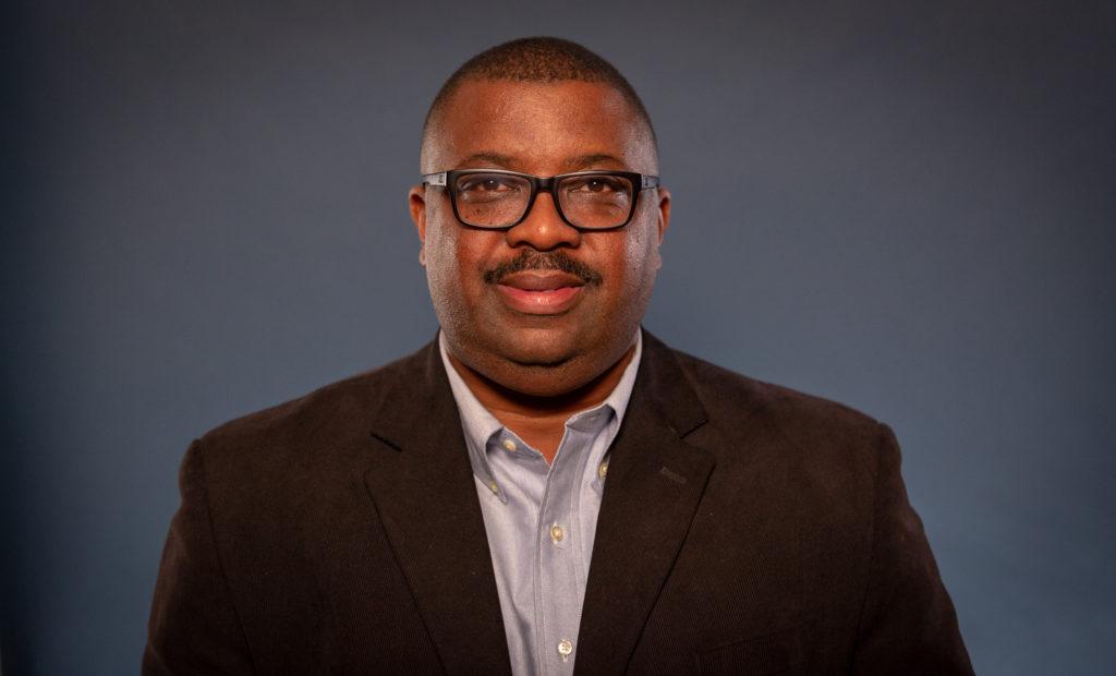 NYOS Principal Curtis Wilson said his school has hired several UTeach graduates.