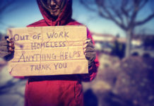 Homelessness is being targeted by new advances in data analytics. Could big data solve unemployment too?