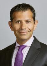 Sethi Bhushan headshot