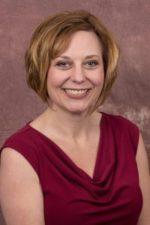 Melanie S. Harris headshot