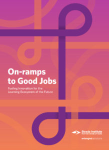 On-Ramps Report Cover