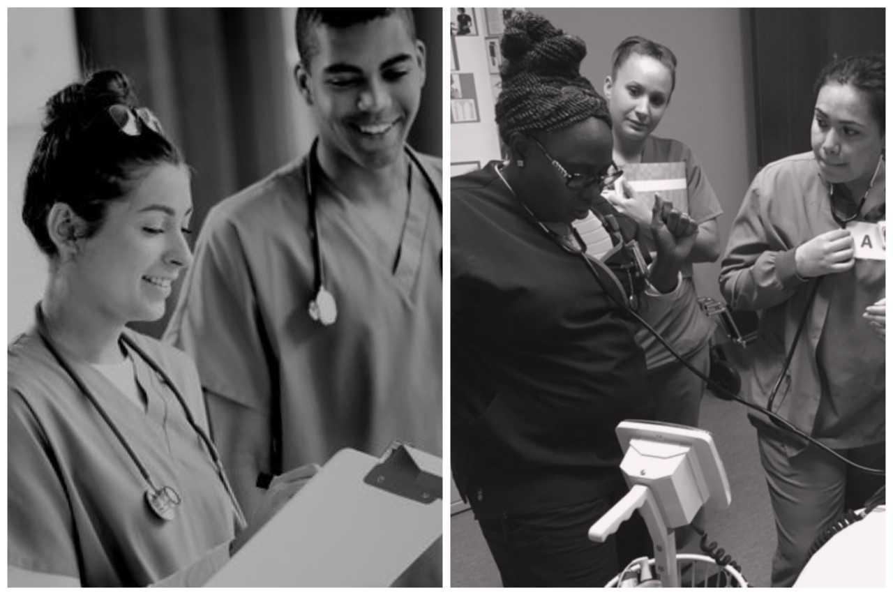 Soaring demand for medical assistants prompts innovative training