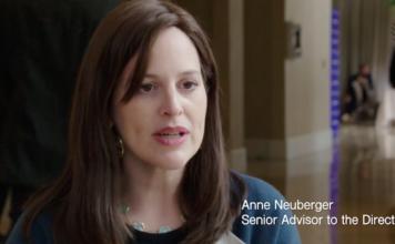 Anne Neuberger, Senior Advisor to the Director NSA speaks to WorkingNation at Milken Global Conference 2019.
