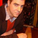 Headshot of Justin McDaniel