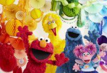 Sesame Street Celebration