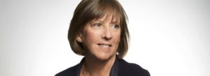 Mary Meeker headshot