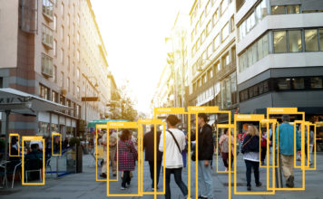 Machine Learning analytics identify person technology