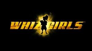WhizGirls Academy logo