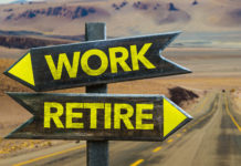Work or retire?