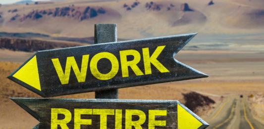 Work or retire?